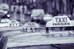 Business Plan Artisan taxi